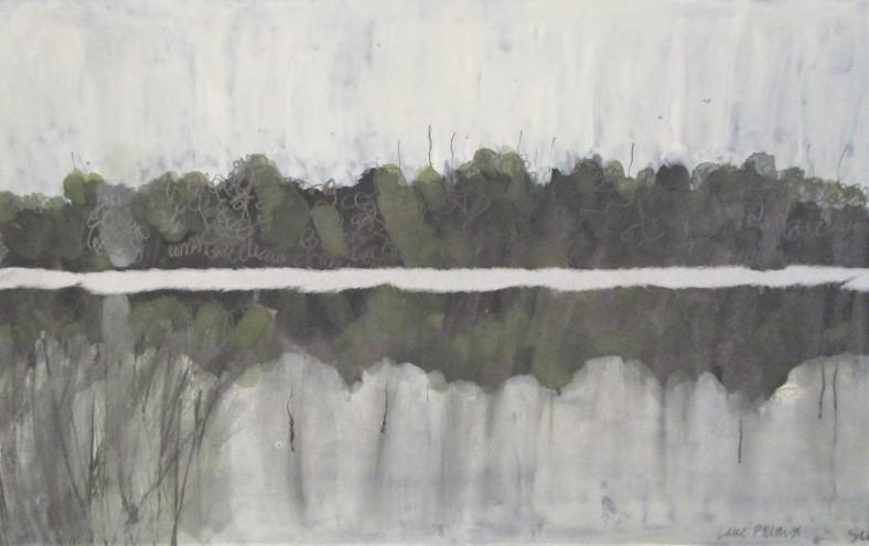 lake pollard
